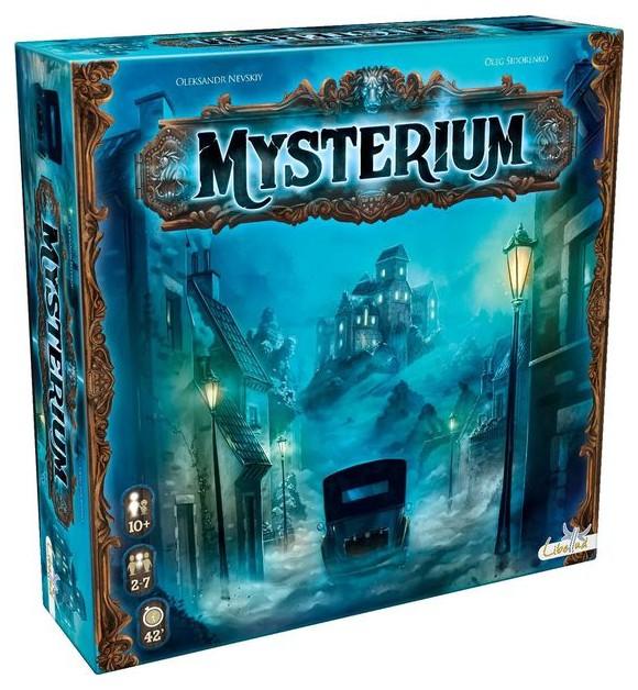 Mysterium - Core Game