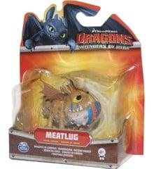 Dragons Defenders of Berk - Meatlug - Mini Dragon