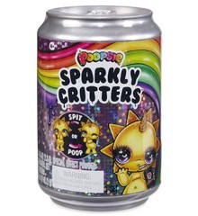 Poopsie - Sparkly Critters (559870)