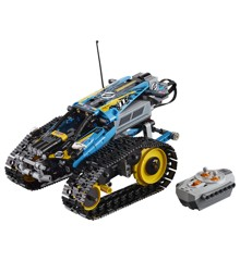 LEGO Technic - Fjernbetjent stunt-racerbil (42095)