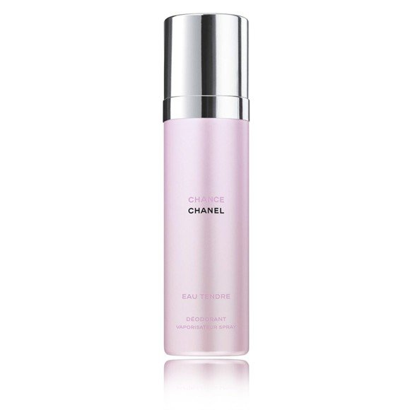 Chanel - Chance Eau Tendre Deo Spray 100 ml
