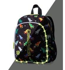 Coolpack - LedPack Børnehavetaske - Rummet
