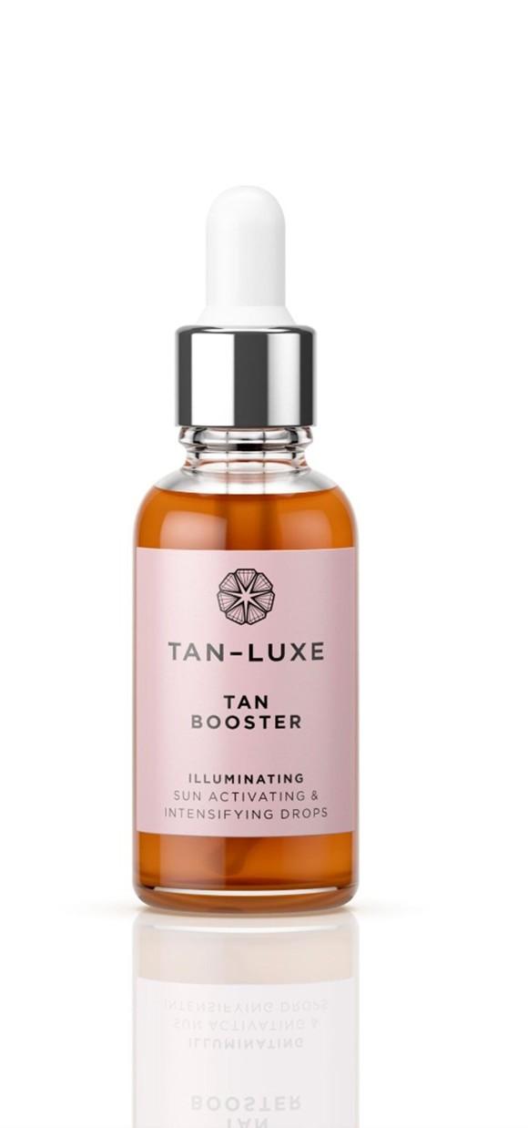 Tan-Luxe - Self Tan Oil Booster 30 ml