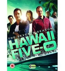 Hawaii Five-O - Season 7 - DVD