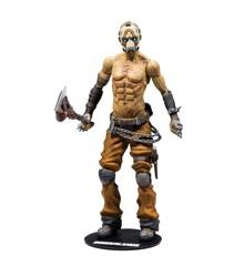 Psycho Figurine