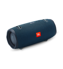 JBL - Xtreme 2 Portable Bluetooth Speaker Ocean Blue