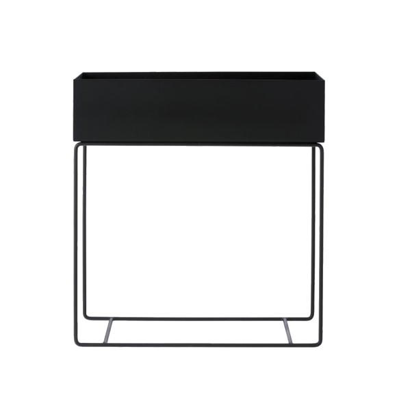 Ferm Living - Plant Box - Black (3216)