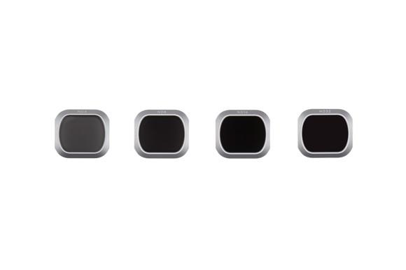 DJI - Mavic 2 Pro ND Filters Set