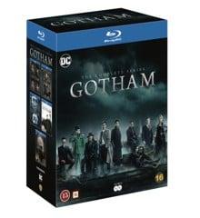 Gotham Complete Box