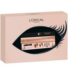 L'Oréal - Paradise Mascara + Eyeliner - Giftbox