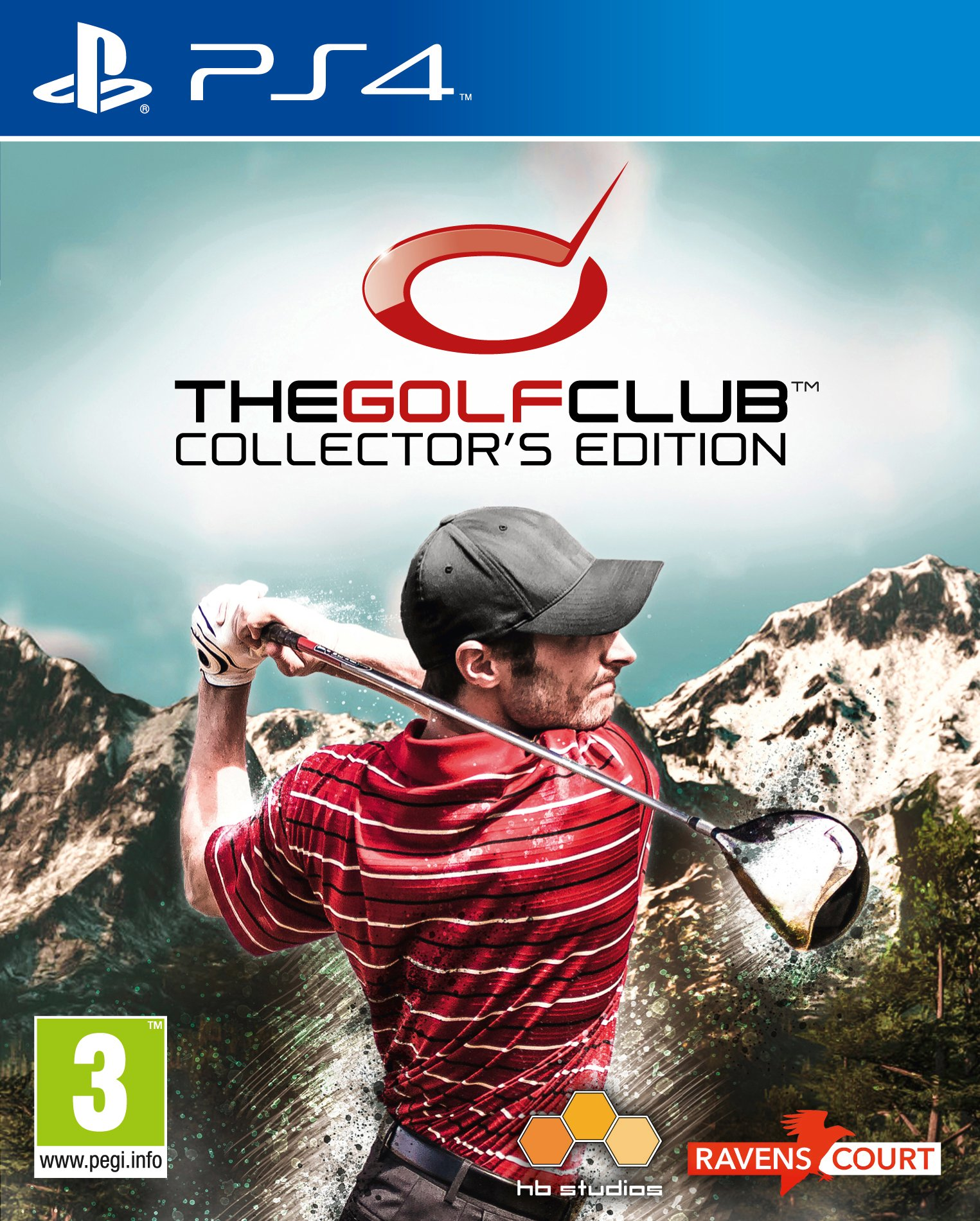 The Golf Club - Collector
