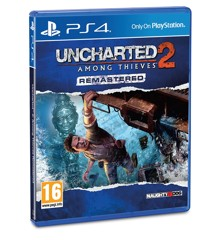 Uncharted 2: Among Thieves (Remastered)