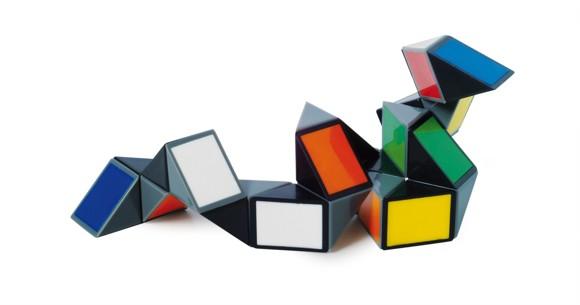 Rubiks - Snake Twister