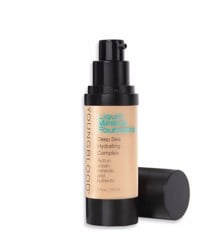 YOUNGBLOOD - Liquid Mineral Foundation - Ivory