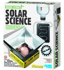 4M Green Science - Solar Science (03278)
