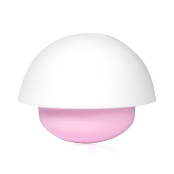 Filibabba - Led Mushroom, Pink (FI-NL004)