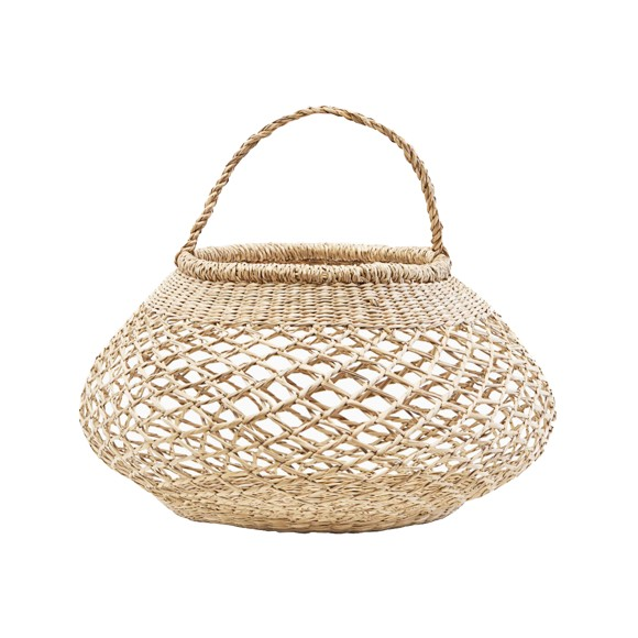 House Doctor - Sea Basket - Natur (AT5000)