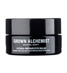 Grown Alchemist - Intensive Hydra-Repair Eye Balm: Helianthus Seed Extract & Tocopherol 15 ml