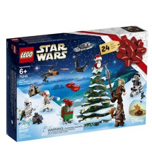 LEGO Star Wars - Advent Calendar 2019 (75245)