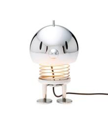 Hoptimist - Lampe Large - Krom