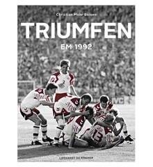 Triumfen EM 1992 - Bog