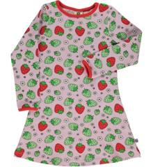 Småfolk - Kjole med Print