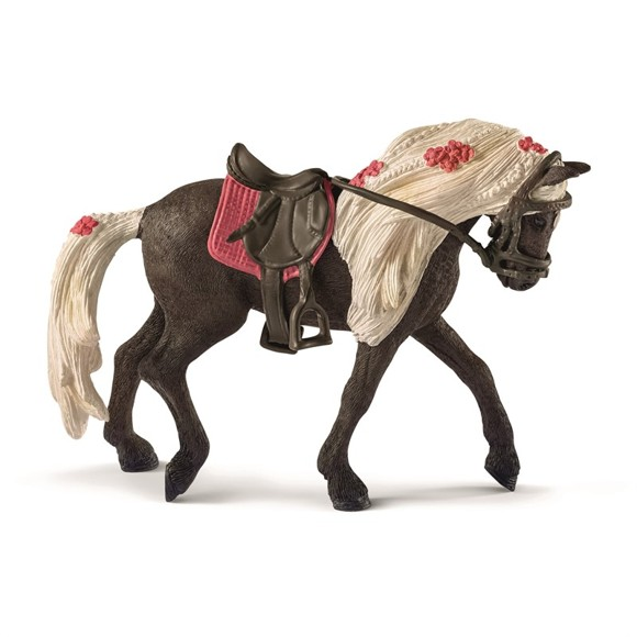 Schleich - Rocky Mountain Horse mare horse show (42469)