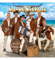 Lasse Stefanz/Whiskey Barrel - CD