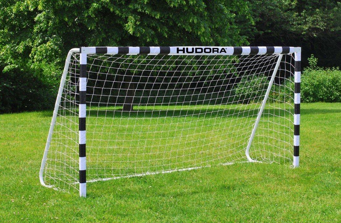 Hudora - Fußballtor 300 cm