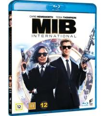 Men In Black: International - Blu ray