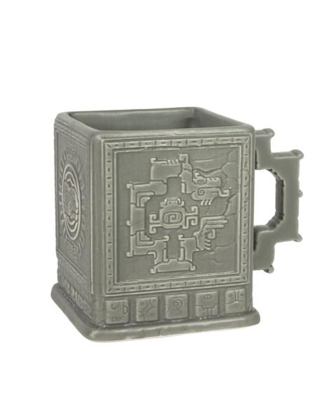 Tomb Raider 3D Mayan Mug