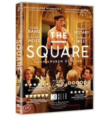Square, The - DVD