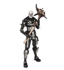 Fortnite Skull Trooper 7In Premium Af Cs