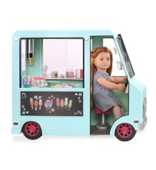 Our Generation - Ice Cream Truck