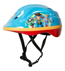 Volare - Disney Toy Story kids bicycle helmet - 51-55 cm (925)