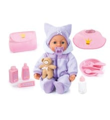 Bayer - Doll - Piccolina Magic Eyes 46 cm (94694AA)