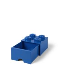 Room Copenhagen - LEGO Brick Skuffekasse 4 - Blå