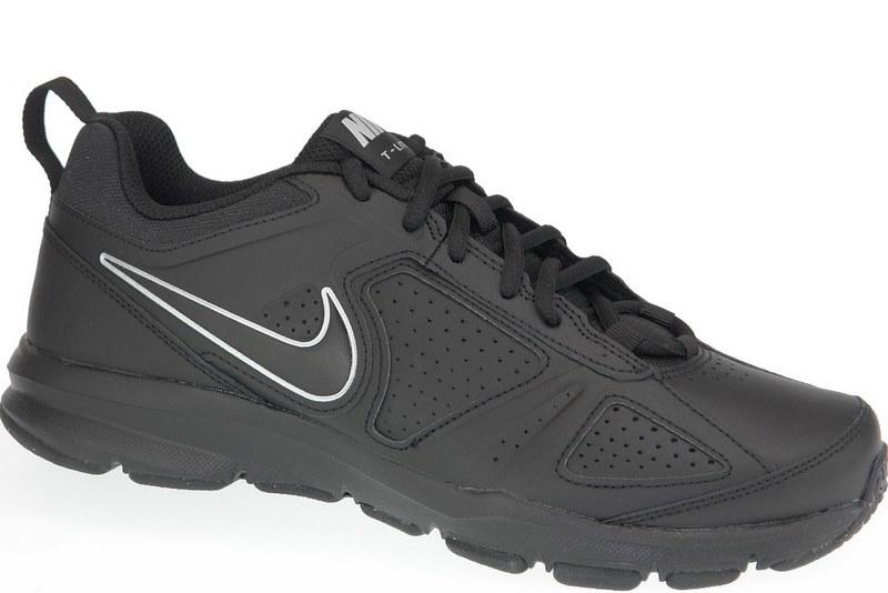 Kaufe Nike T lite XI 616544 007, Mens, Black, sports shoes