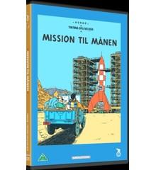 Tintin - Mission til månen