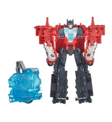 Transformers: Bumblebee - 13cm Energon Igniters Power Plus Series - Optimus Prime