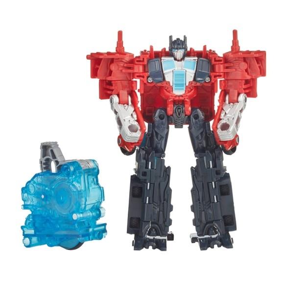 Transformers: Bumblebee - 13cm Energon Igniters Power Plus Series - Optimus Prime