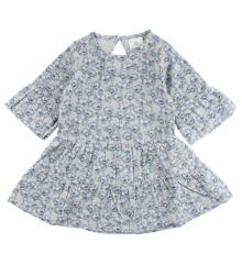 EN FANT - Ink Dress-Oekotex