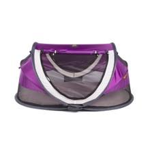 Deryan - Travel Cot Peuter - Luxe Purple
