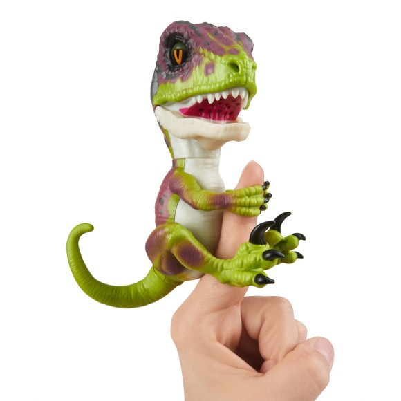 Fingerlings - Untamed Dino - Stealth (3782)