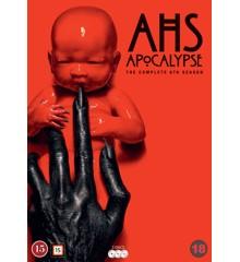 American Horror Story - Apocalypse S8