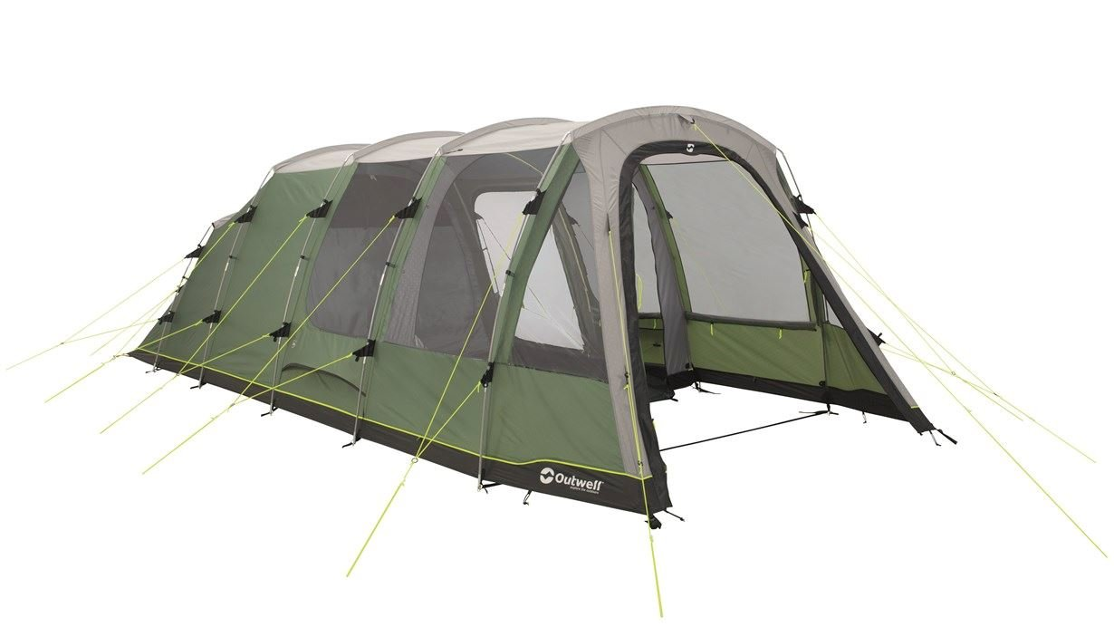 Outwell - Mallwood 5 Tent - 5 Person (111070)