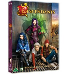 Disneys Descendants, The - DVD
