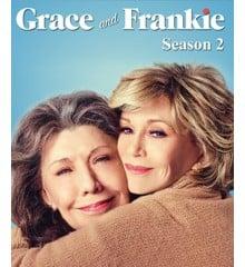 Grace and Frankie: Season 2 - DVD
