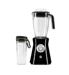 OBH Nordica - Blender Ultimate Compact - Black (6830)