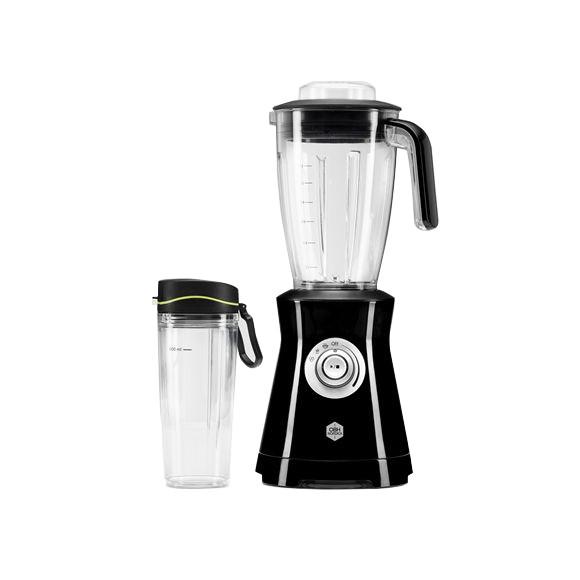 OBH Nordica - Blender Ultimate Compact - Black (6830)